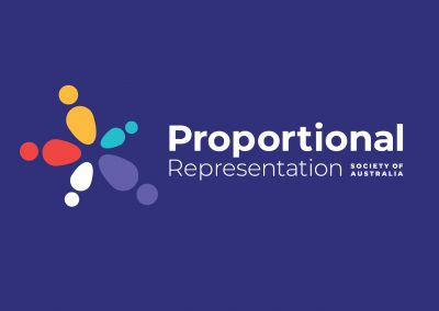 Proportional Representation Society of Australia